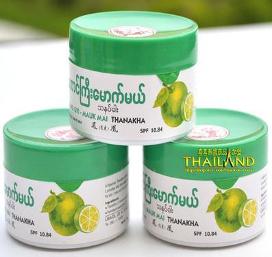 下一站——会是缅甸化妆品吗?