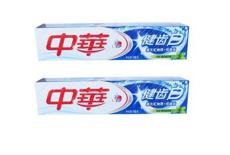 你知道中国第一个牙膏品牌是谁吗中华牙膏是它弟弟