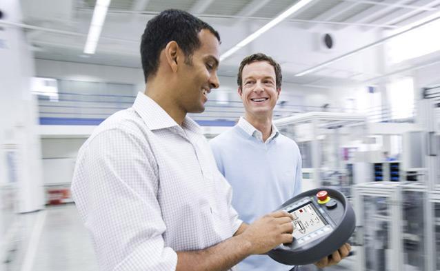 乳化设备的PLC控制系统的容量选择