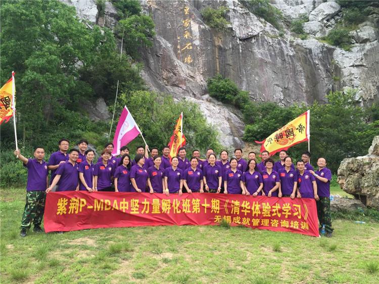 意凯组织中层管理人员参加培训-速滑 (2)
