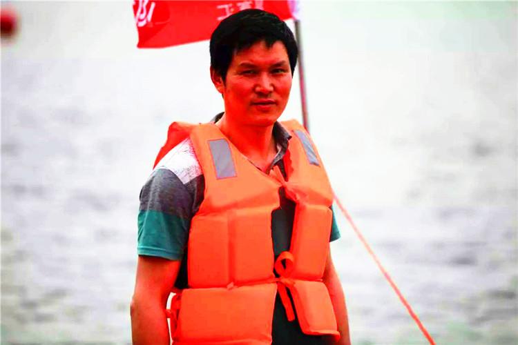 蠡湖全民健身龙舟赛