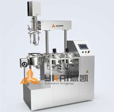 ZJR-5实验室乳化机