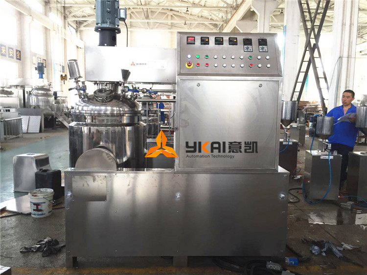 ZJR-250乳化机