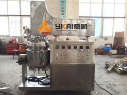 ZJR-100均质乳化机