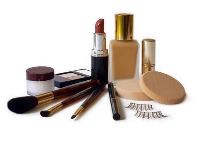 化妆品市场分析