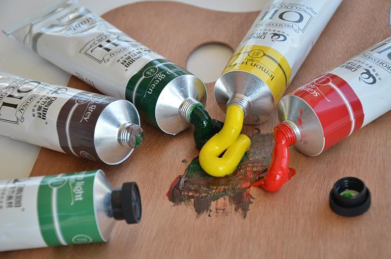 颜料生产设备