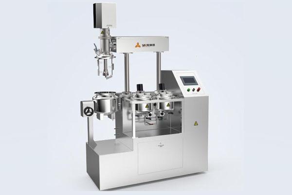 第五代实验室乳化机