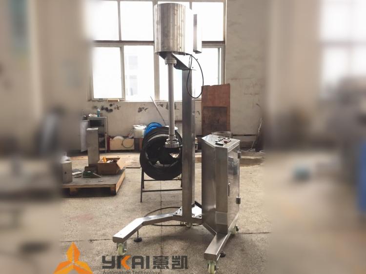 LR-150高剪切均质机