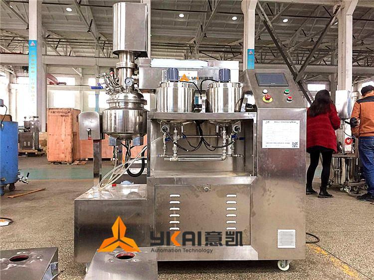 ZJR-10-新款实验室乳化机