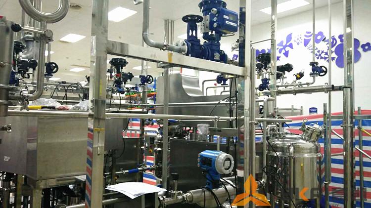 无菌乳化系统1