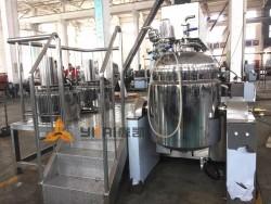 ZJR-250高剪切乳化机