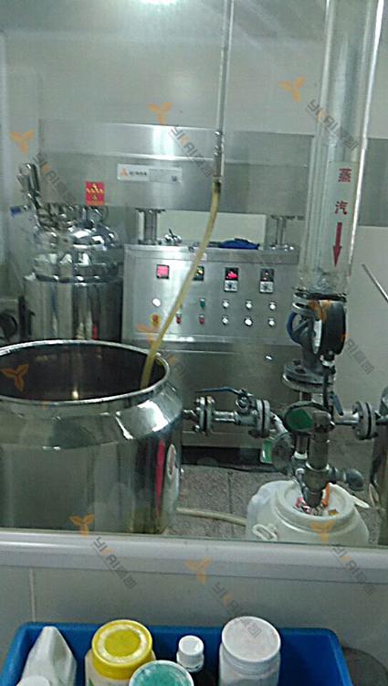 药膏生产设备