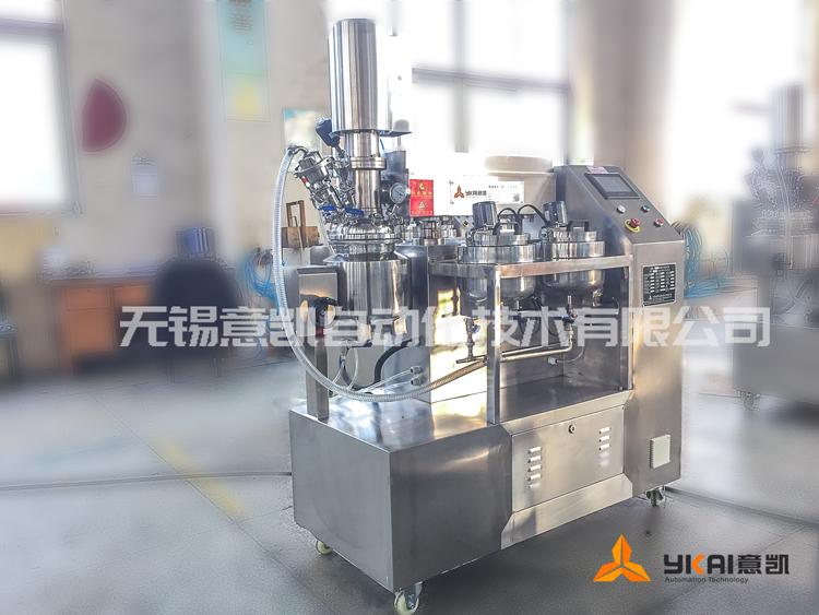 实验室乳化机1