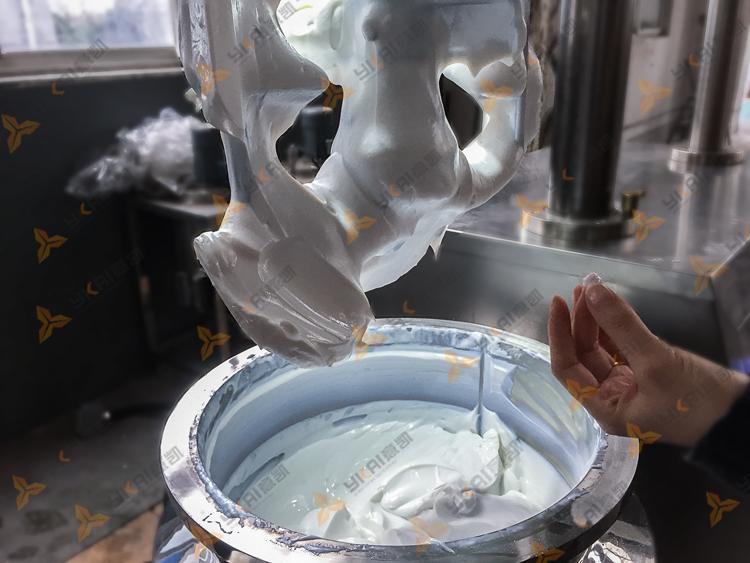 齿科材料乳化机