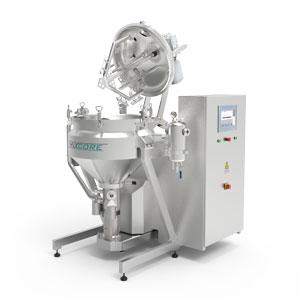 外循环乳化机