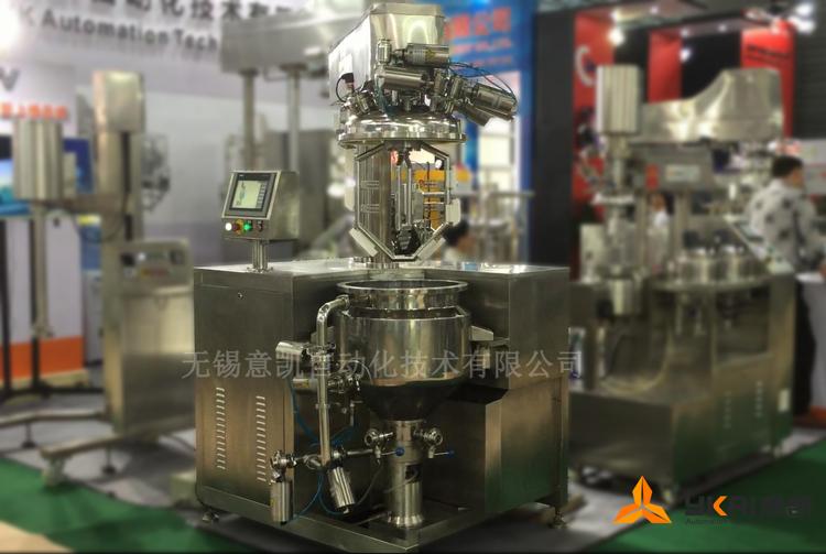 Mixcore外循环乳化机