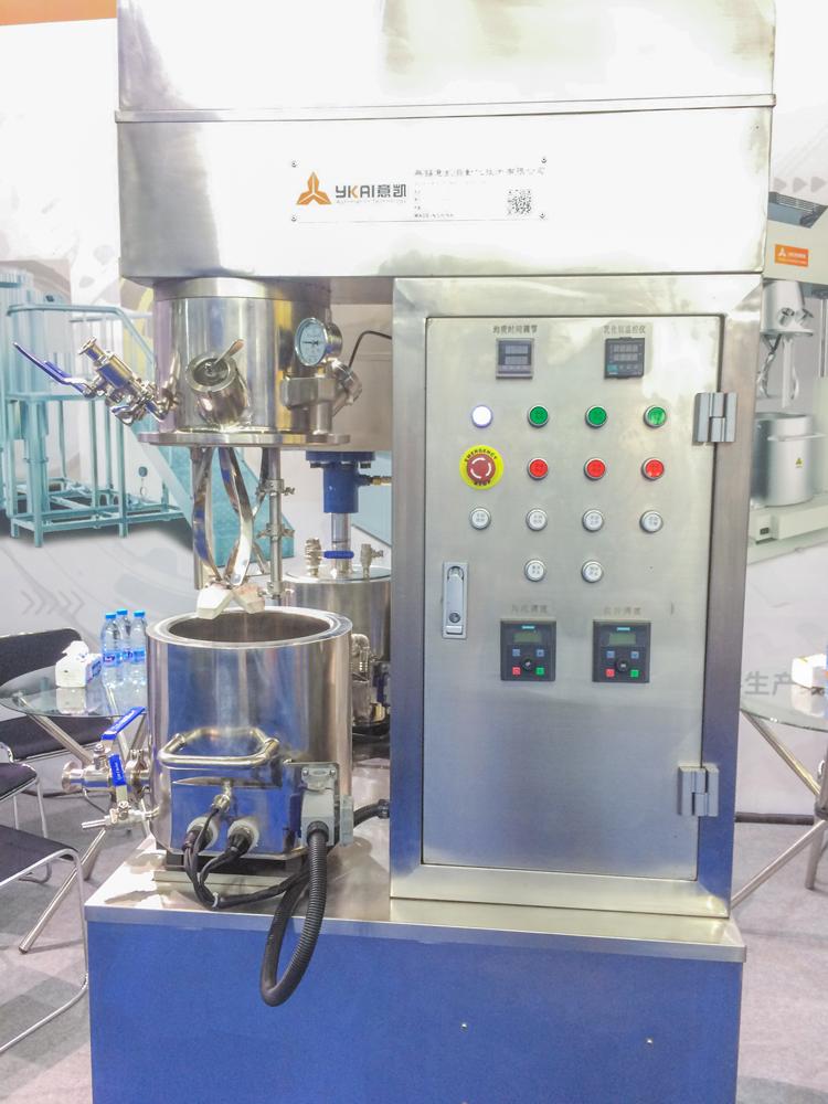 胶黏剂生产设备
