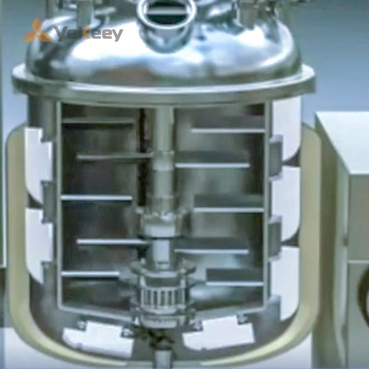 乳化机均质器