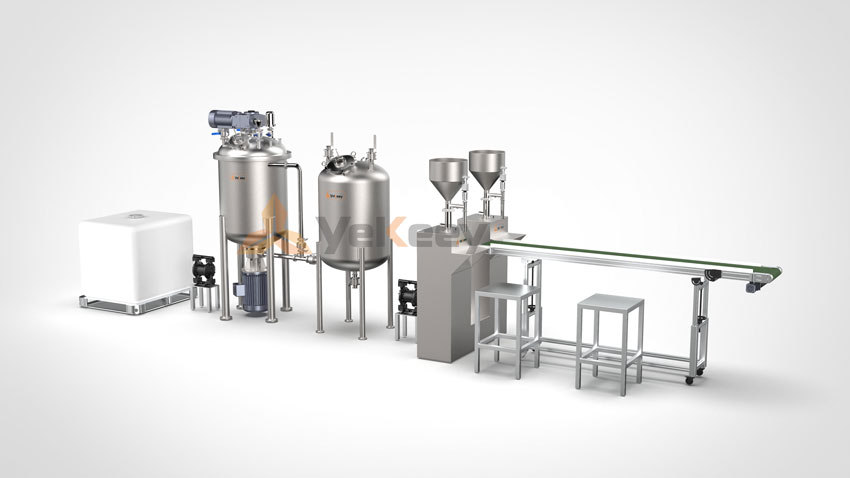 消毒液生产设备