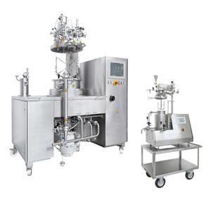 SPC系列下均质乳化机