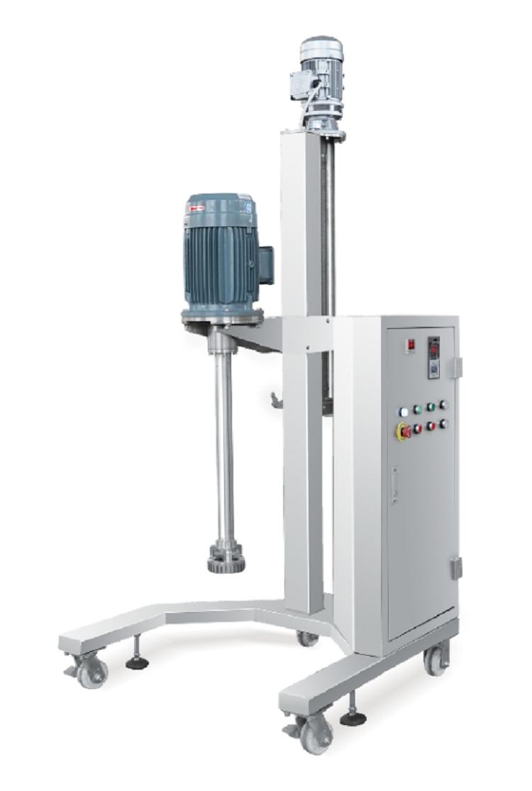 LR-300 高剪切均质机