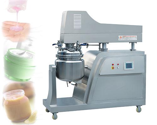 ZJR50 乳化设备