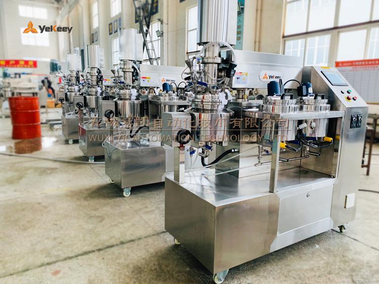 ZJR-5 10实验室乳化机