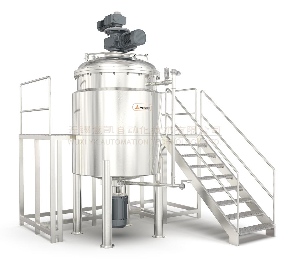 SPA-2500-下均质循环乳化机3
