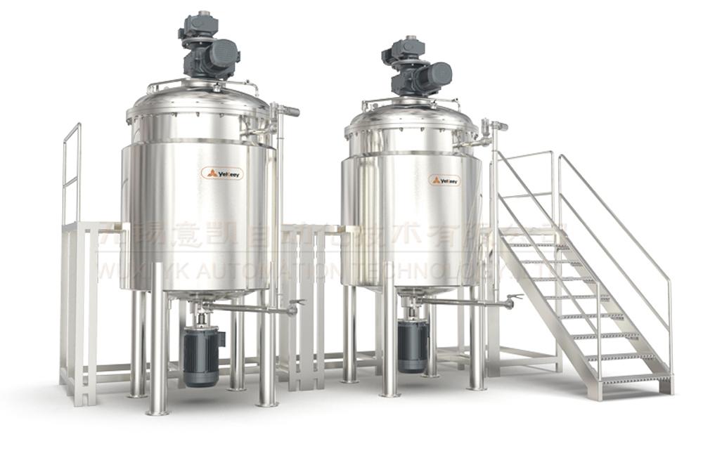 SPA-2500-下均质循环乳化机4