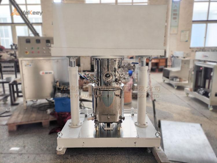 芯片密封胶生产设备