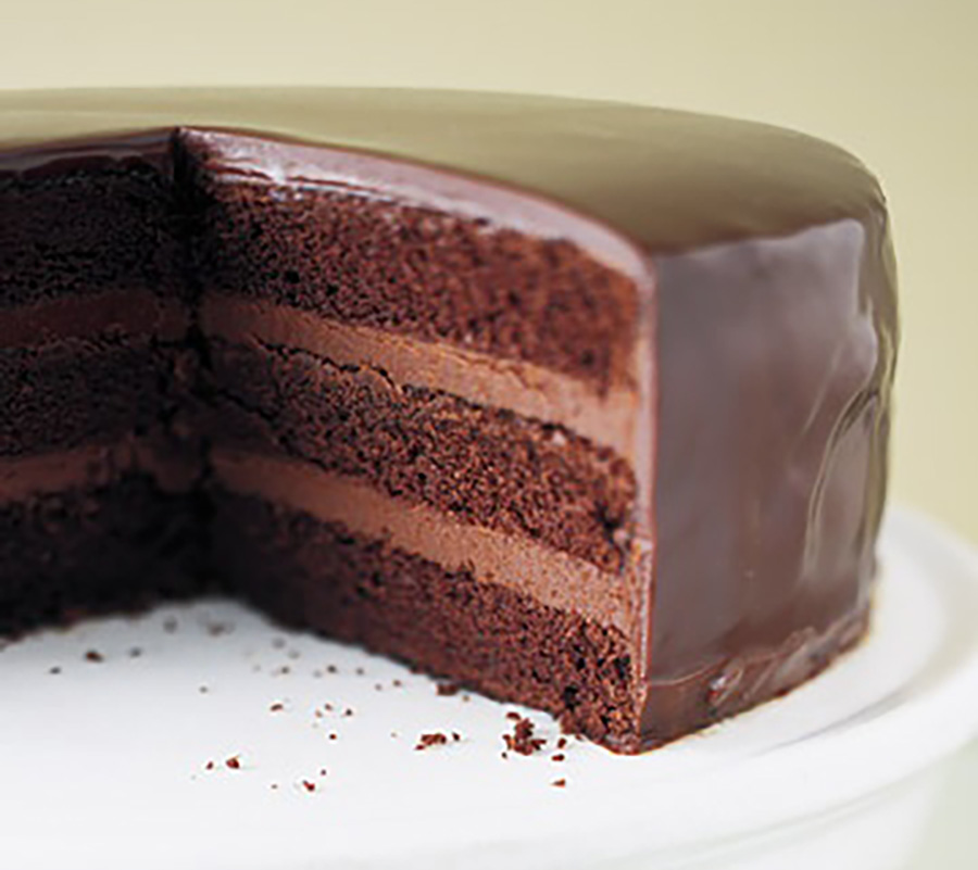 巧克力食品