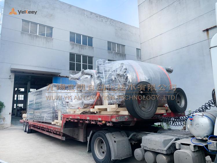 硅油生产设备